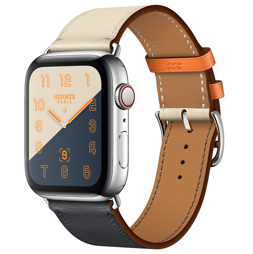 Cмарт-часы Apple Watch Hermes Series 4