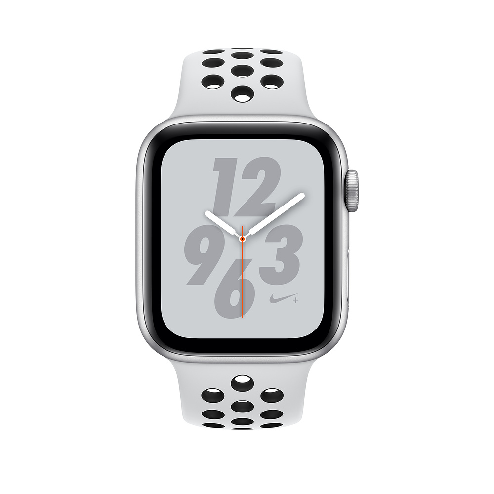 Cмарт-часы Apple Watch Nike+ Series 4