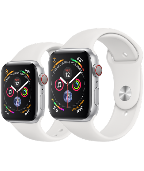 Cмарт-часы Apple Watch Series 4