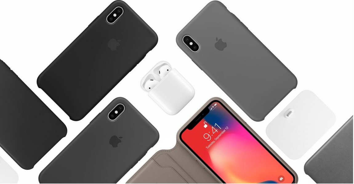 Чехол iPhone XR