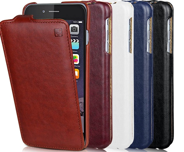 Чехол флип Imuca Concise Leather Case