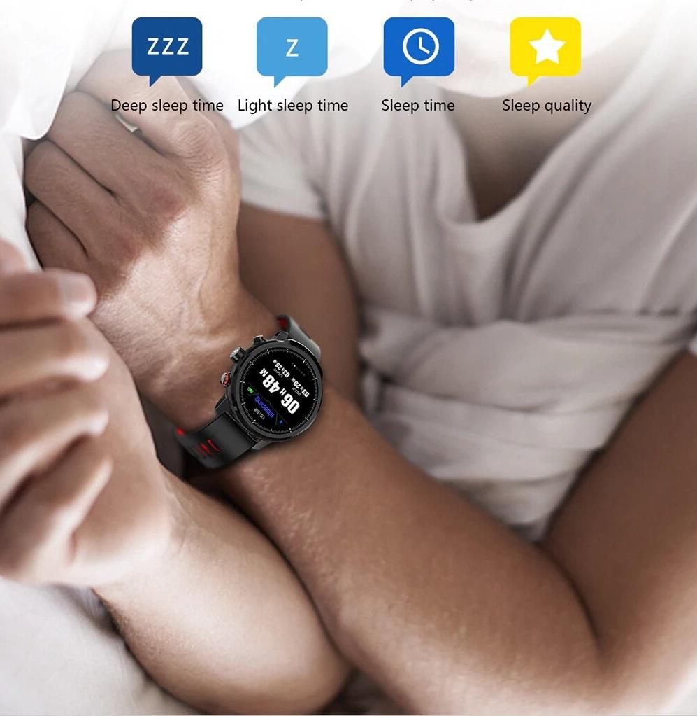 Смарт-часы Makibes L5