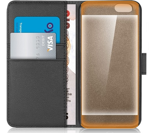 Чехла книжки Orzly Multifunctional Wallet Case