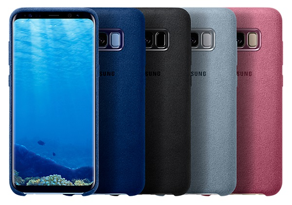 Чехол для Samsung Galaxy S8